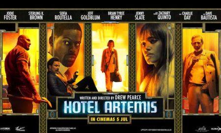Отель Артемида смотреть онлайн