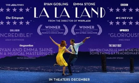 Ла Ла Ленд смотреть фильм онлайн
