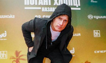 Сергей Комаровский