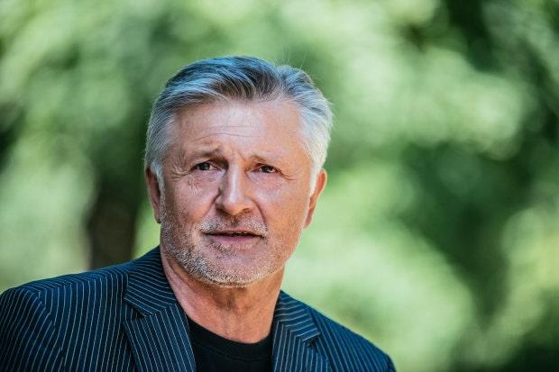 Станислав Боклан - биография, фильмы, личная жизнь, жена, рост и вес актера