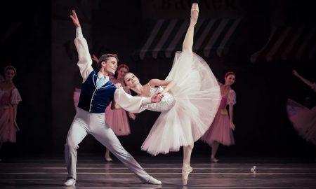 театр оперы и балета киев